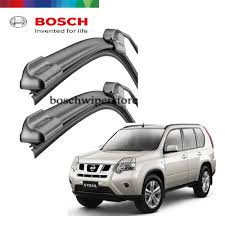nissan x trail malaysia bosch aerotwin wiper blade for nissan x trail t31 2008up