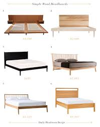 Strange Beds For Sale by The 32 Beds That I Almost Bought For My Bedroom Emily Henderson