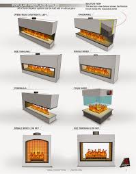 new custom gas fireplace brochure now available acucraft fireplaces