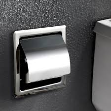 compare prices on concealed toilet paper holder online shopping