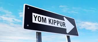 yom kippur at home when is yom kippur the forward