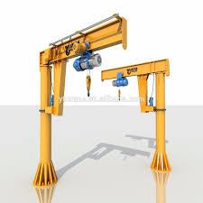 workshop jib crane pedestal column jib crane buy workshop jib