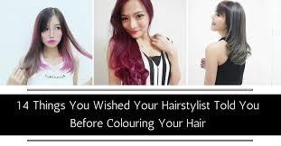 hair by xavier leong singapore best hair salon reviews