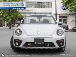 volkswagen beetle 2017 interior new 2017 volkswagen beetle convertible 2 door car in vancouver bc