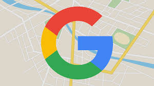 Oregon Google Maps by Google Maps App Adds