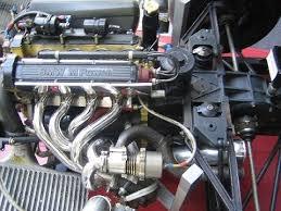 1500hp bmw bravo f1 1 5l m10 turbo