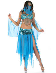 princess jasmine halloween arabian princess jasmine lady fancy dress costumes belly