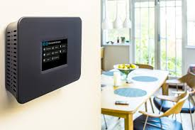 Home Automation by Securifi Adds Smart Home Automation Features To Almond Routers