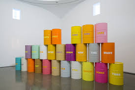 Sweet Light Jimmie Durham Various Items And Complaints Serpentine Galleries