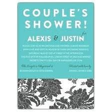 couples wedding shower invitations couples shower invitations ryanbradley co