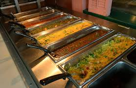 Restaurant Buffet Table by Mill Valley U0027s India Palace A Freeway Close Source For Flavors Of