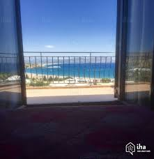 villa for rent in a private road in lindos iha 33845