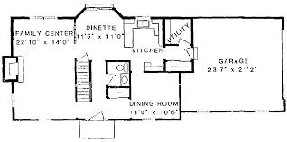 collection colonial floorplans photos free home designs photos