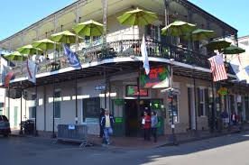 Bourbon Street New Orleans Map by Tropical Isle New Orleans Locations Hand Grenades On Bourbon Street