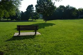 montgomery parks foundation benches
