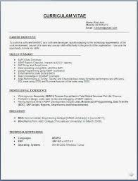 formats for resume format for resume ppyr us