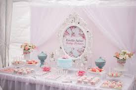Shabby Chic Baby Shower Cakes by Kara U0027s Party Ideas Shabby Chic Floral Baby Shower Party Idea