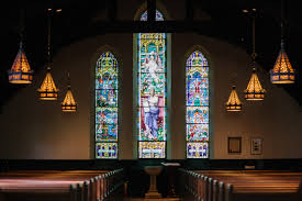 Religious Wall Decor Tiffany Glass Religious Wall Decor Inside Church Free Image Peakpx