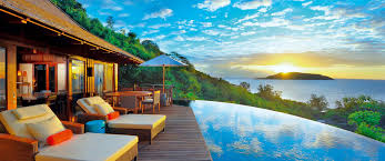 kenya and seychelles package safari and