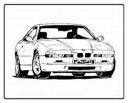 fresh car coloring pages kids color book 36 unknown