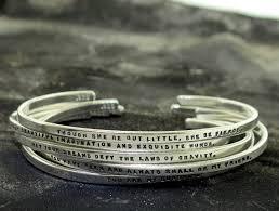 custom silver bracelets silver bracelet sted sterling cuff bracelet custom