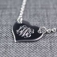 footprint necklace personalized engraved baby handprint and footprint necklace actual baby