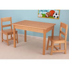 Old Wooden Table And Chairs 5 To 6 Year Old Kids U0027 Table U0026 Chair Sets You U0027ll Love Wayfair
