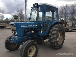 used ford 6600 turbo tractors year 1979 price 6 189 for sale