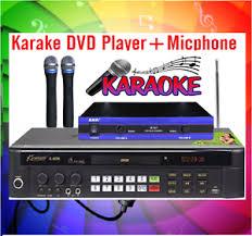 20000 tagalog songs midi karaoke dvd player vhf wireless