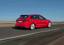 audi a3 turbo upgrade audi a3 s upgraded headlights help it earn iihs top safety honors