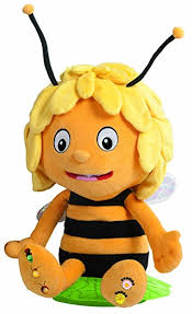 maya bee 200005 storyteller amazon uk toys u0026 games