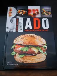 livre de cuisine pour ado workshop ado cédric mouthon livre de cuisine