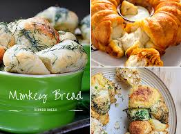 thanksgiving dinner rolls that take bread up a notch