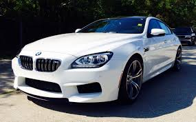 2015 m6 bmw 2015 bmw m6 gran coupe review exhaust test drive start up