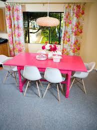 pink living space photos hgtv idolza