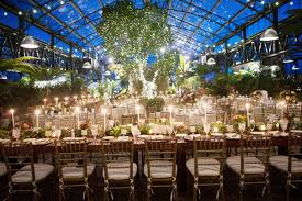 outdoor wedding venues in maryland botanical garden wedding with glass ceilings ruffled