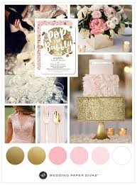 gold wedding theme pink and gold wedding theme ideas for gold weddings gold