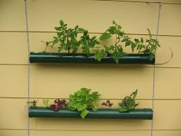 modern hanging planters vancouver modern hanging planter with