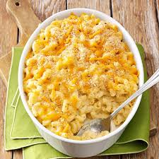 herbed macaroni and cheese recipe taste of home