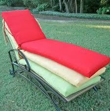 Chaise Lounge Cushion Sale Patio Chaise Lounge Cushions Sale Home Design Ideas