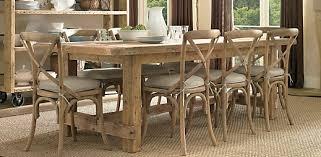 Farmhouse Dining Room Tables Table Plans Property Curtain New In - Farmhouse dining room set