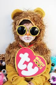 nerd halloween costume party city diy halloween costume for littles u2013 beanie boo