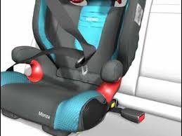 siege auto installation installation du siège auto monza seatfix