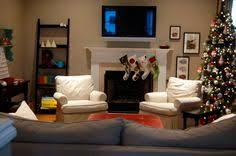 Family Room Complete Living Room Pinterest Family Room Walls - Wall decorating ideas for family room