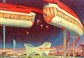 Backyard Monorail Curator Notes What Happened To The Monorail