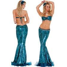 Mermaid Costumes Halloween Cheap Mermaid Costume Ideas Aliexpress