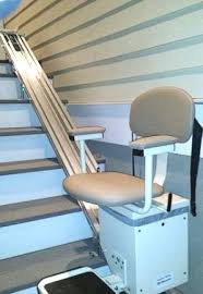 stair lifts construction