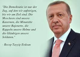 soldaten sprüche zitate die politische haltung des türkischen präsidenten