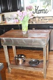 rustic kitchen island caruba info