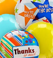 birthday balloon delivery nyc new york city gifts delivered